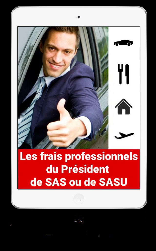 frais-professionnels-president-sas-sasu