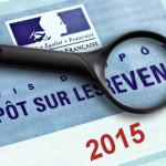 Impôt sur le revenu : la déclaration du Président et des actionnaires d'une SAS ou d'une SASU