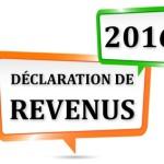 La déclaration de revenus des Présidents de SAS ou de SASU à l'I.R.