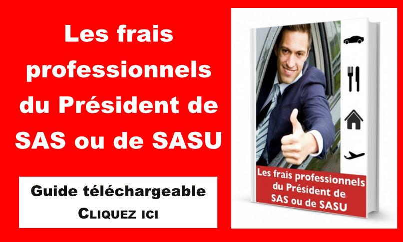 SAS-SASU-les_frais_professionnels_du_president_de_sas_ou_de_sasu
